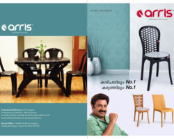 Arris Chairs